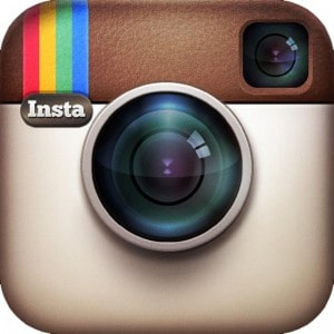 instagram icon 300x300 Friday Things and Links