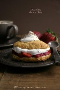 shortcakes 14 680x1024 199x300 Best Strawberry Recipes You Have to Try!