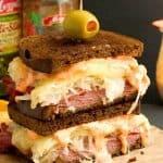 Spicy Reuben Sandwich a 150x150 The Ultimate Spicy Reuben Sandwich Recipe
