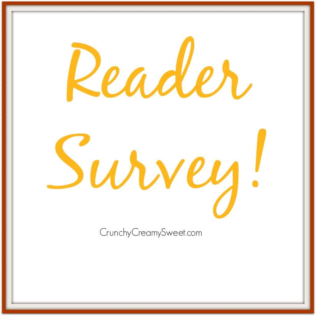 Reader Survey 2014 1024x1024 Reader Survey