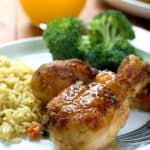 Apricot20Baked20Chicken20with20Rice 150x150 Apricot Baked Chicken with Rice