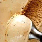Coffee Ice Cream soft serve and no churn 150x150 Easy No Churn Coffee Ice Cream