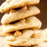 Soft and Chewy Snickerdoodles with Butterscotch Chips a 150x150 Soft and Chewy Butterscotch Snickerdoodles