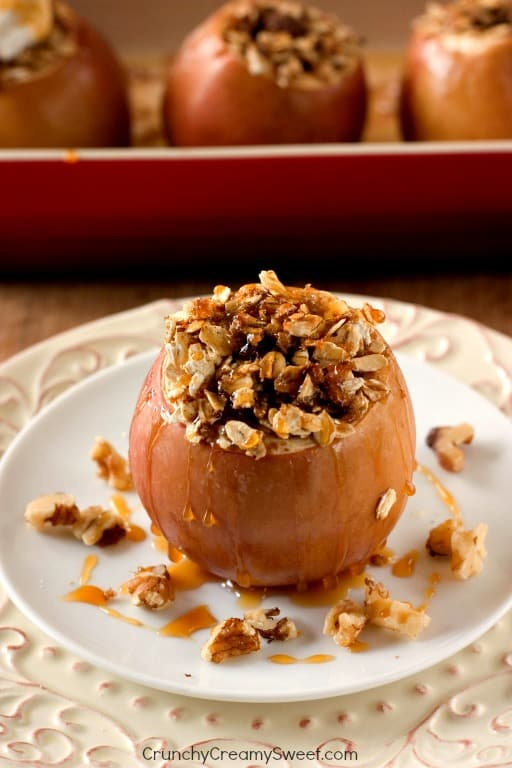 Baked Apples the best way to make this classic fall dessert The Best Baked Apples