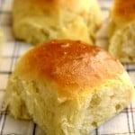 Brioche Buns soft and fluffy rolls 150x150 Brioche Buns