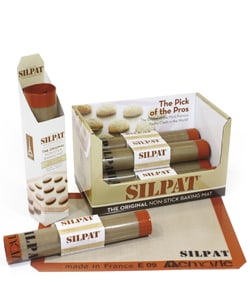 Silpat display photo 2014 Holiday Gift Guide