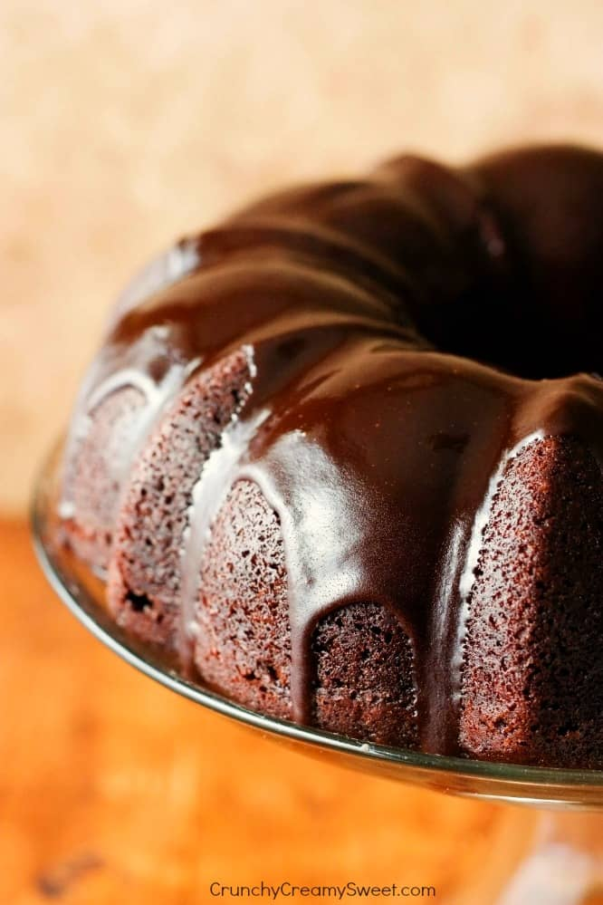 The Best Chocolate Bundt Cake The Best Chocolate Bundt Cake
