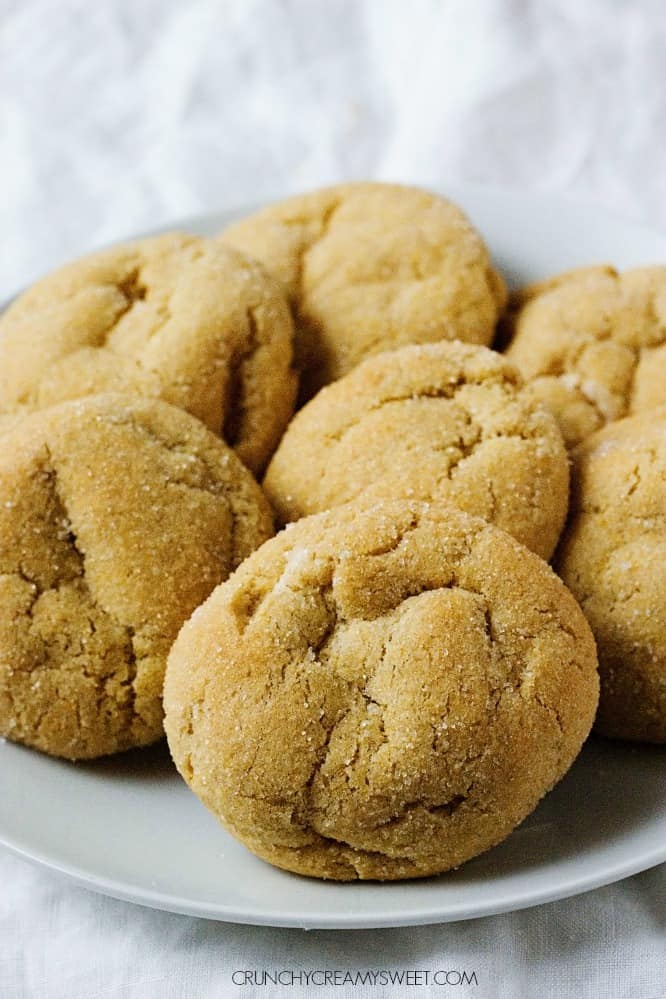 Soft and Chewy Snickerdoodle Cookies Cheesecake Filled Snickerdoodles