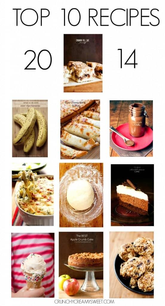 TOP 10 RECIPES 2014 552x1024 10 Most Popular Recipes of 2014