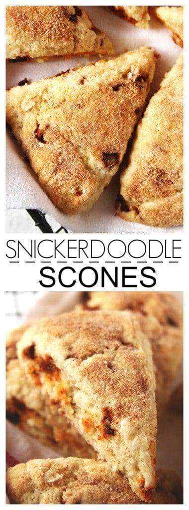 Snickerdoodle Scones @crunchycreamysw 380x1024 Snickerdoodle Scones