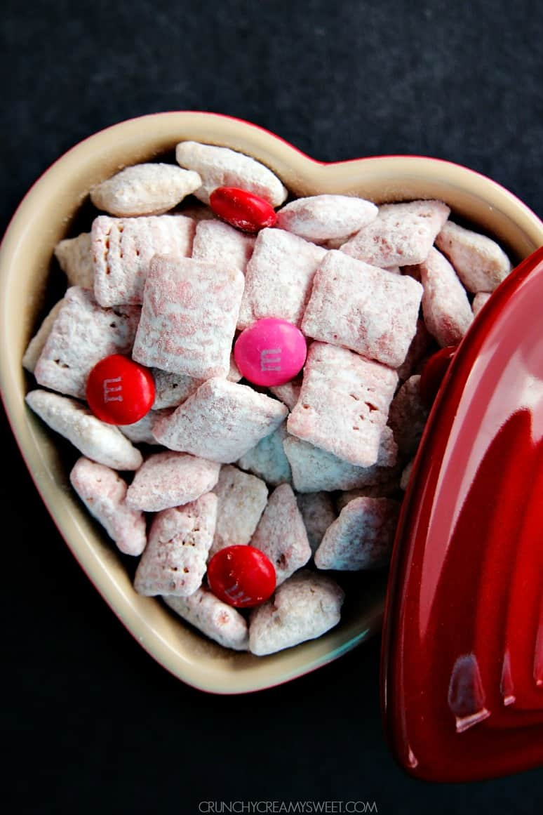 Gluten free valentine treats recipes