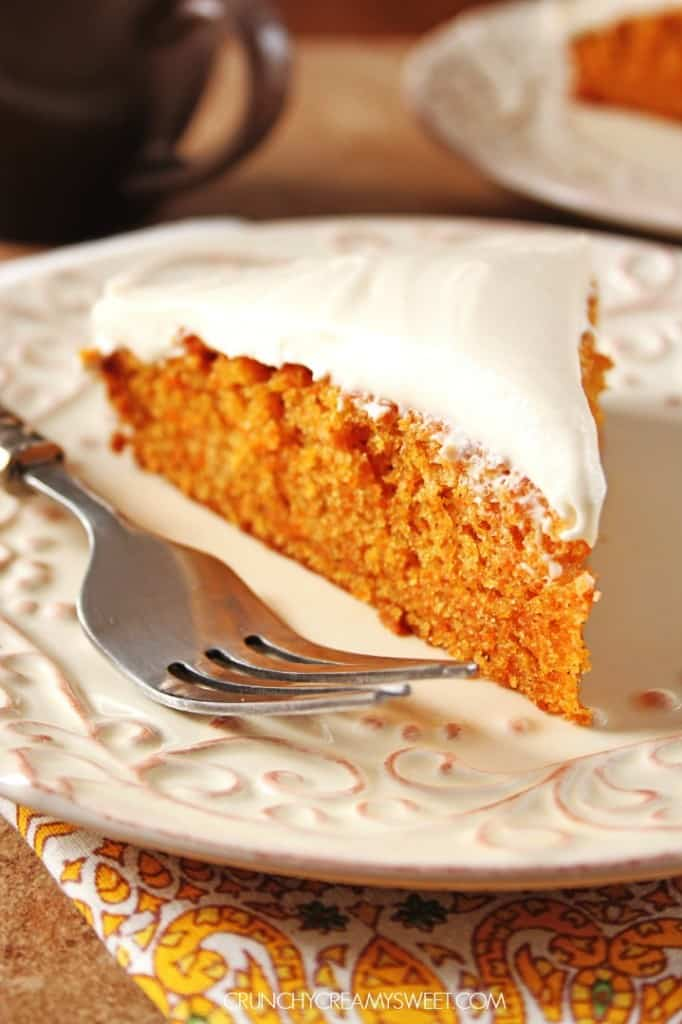 Carrot Cake the best and the easiest 682x1024 My Favorite Carrot Cake