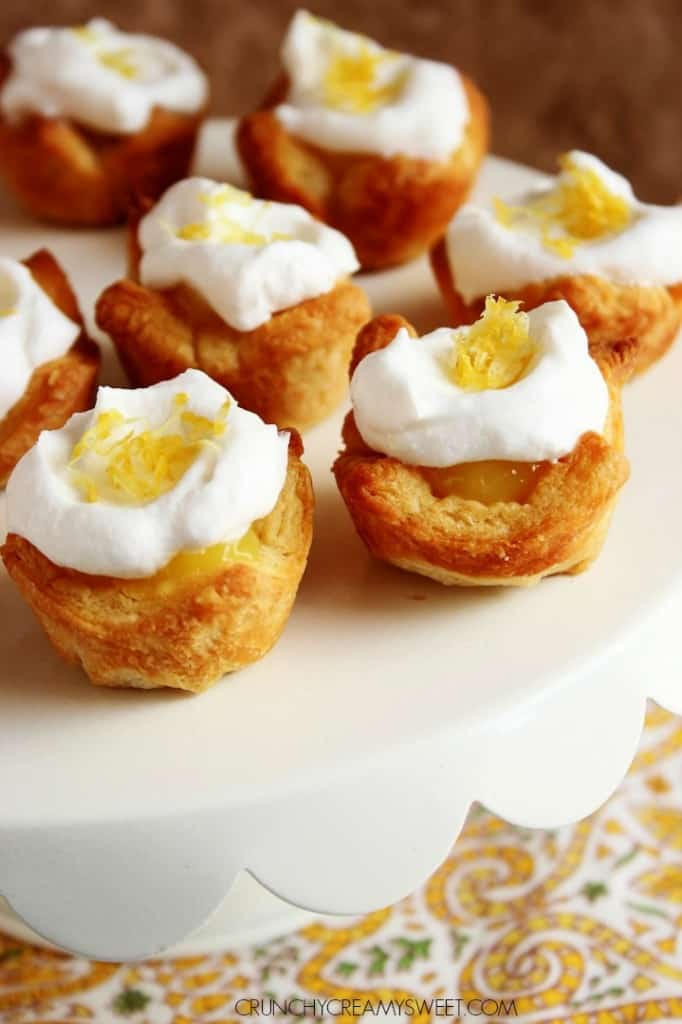 Easy Mini Lemon Pies 682x1024 Mini Lemon Pies