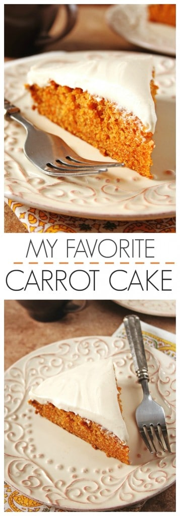 My Favorite Carrot Cake the best and the easiest 357x1024 My Favorite Carrot Cake
