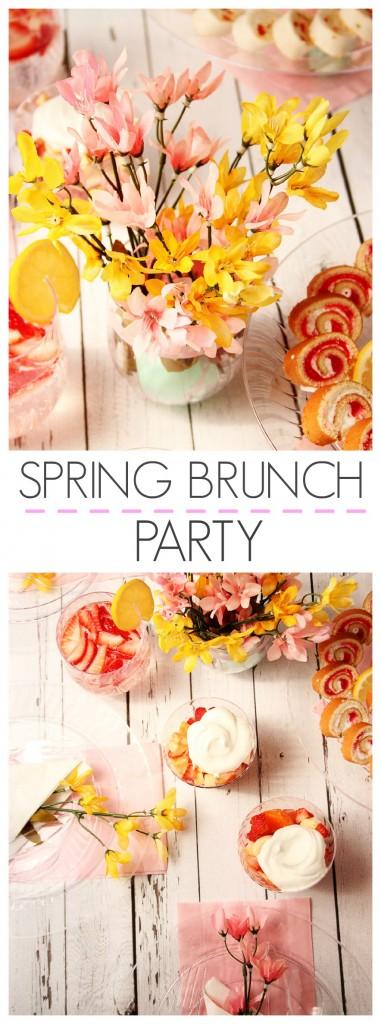 Spring Brunch Party crunchycreamysweet.com 1 381x1024 Spring Brunch Party with Chinet® Cut Crystal® Tableware & Giveaway