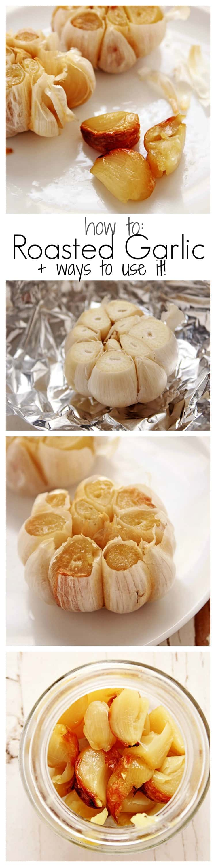 and recipes how to roast garlic the pioneer woman how to roast garlic ...
