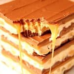 snickers bars A 150x150 Homemade Snickers Bars