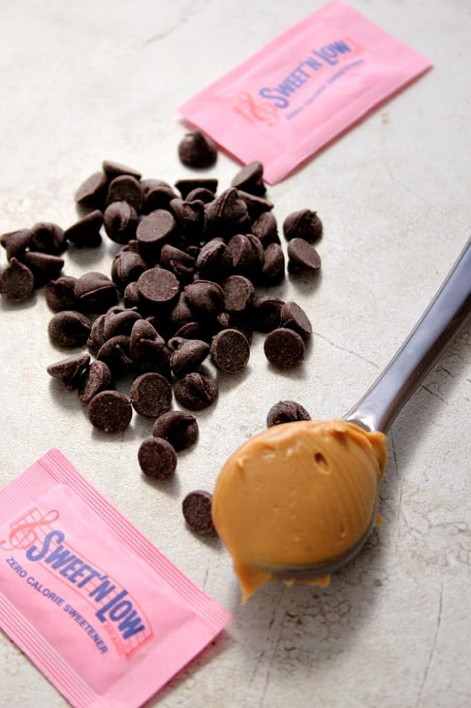 pb hot choc 3 682x1024 Peanut Butter Hot Chocolate Recipe