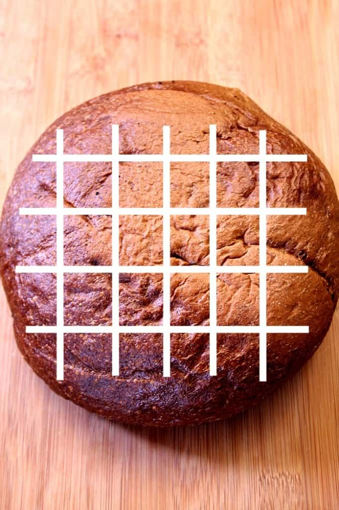 reuben pull bread 6  682x1024 Easy Cheesy Reuben Pull Apart Bread Recipe