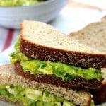 avocado salad 1 150x150 Guacamole Chicken Salad Recipe