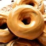 pb glazed donuts 3
