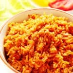 Spanish rice A 150x150 Spanish Rice Recipe