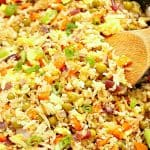 cauliflower fried rice A 150x150 Cauliflower Fried Rice