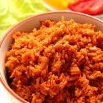 spanish rice 1