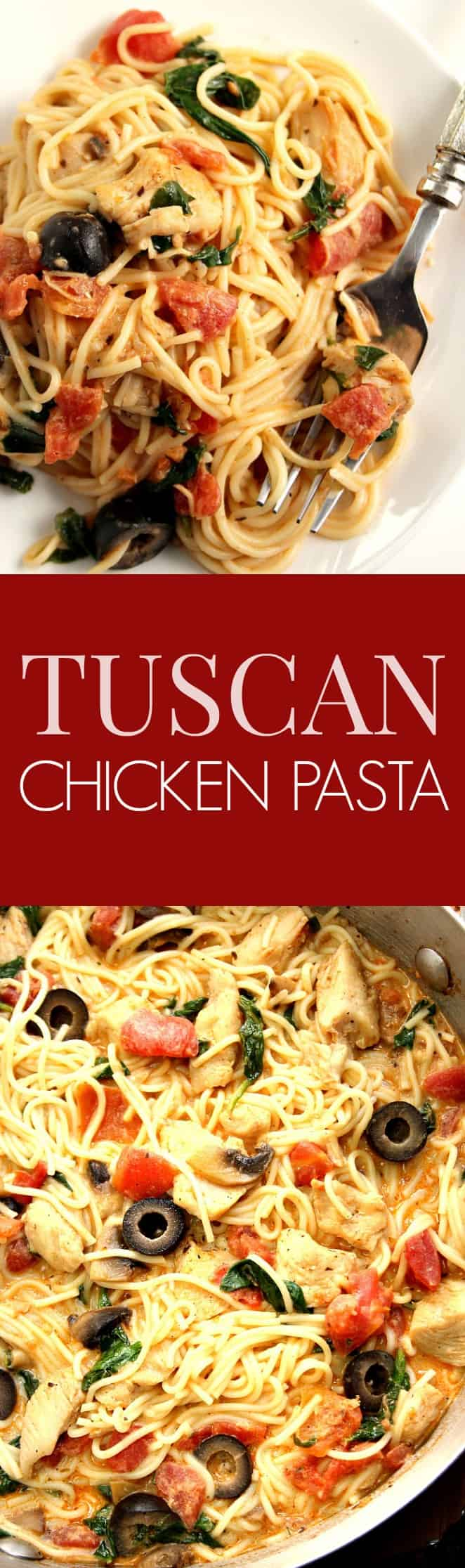 Easy saucy pasta recipes