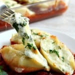 stuffed pasta shells 5