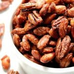 crockpot candied nuts recipe a 150x150 Crock Pot® Candied Spiced Nuts Recipe