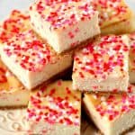 Funfetti Cheesecake Bars A 150x150 Funfetti Cheesecake Bars Recipe
