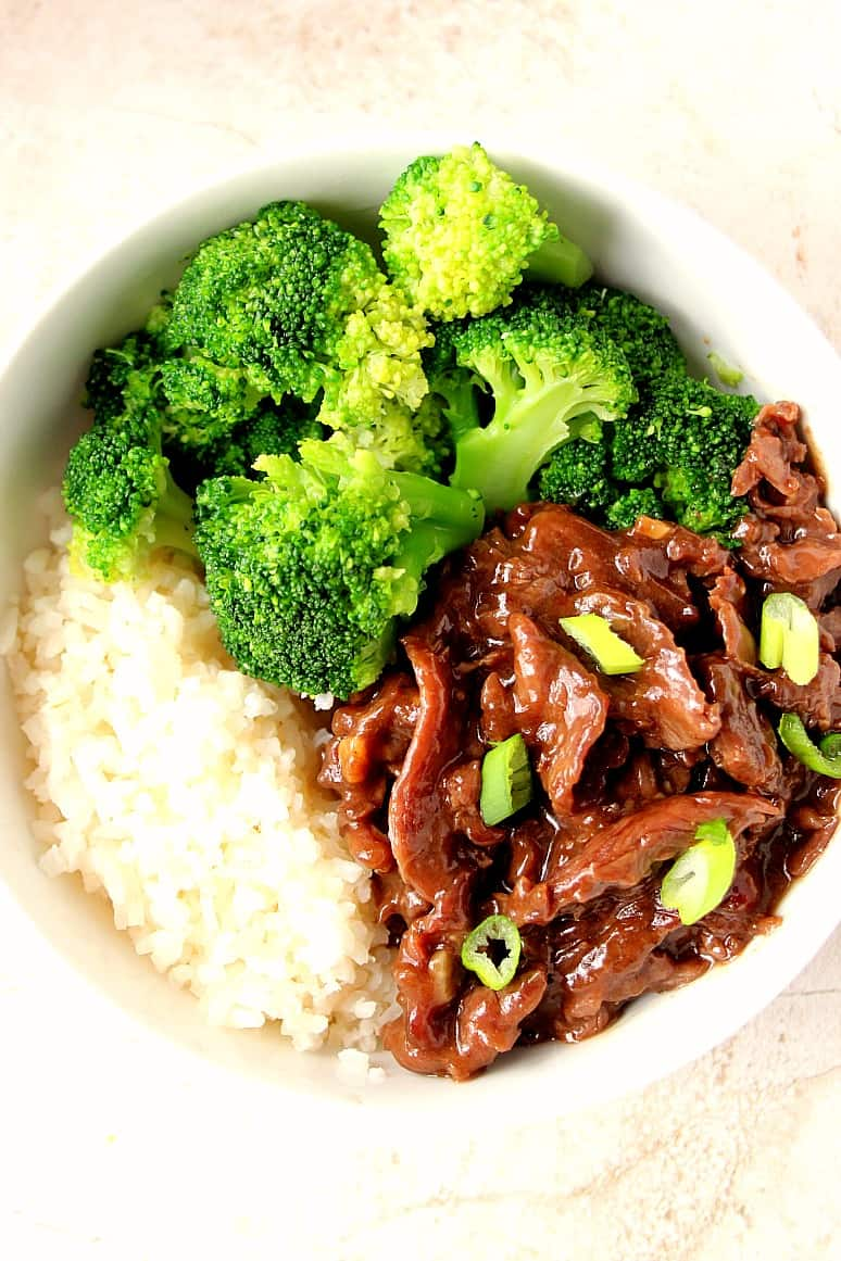 Mongolian Beef Recipe 2 Quick and Easy Asian Takeout Recipes