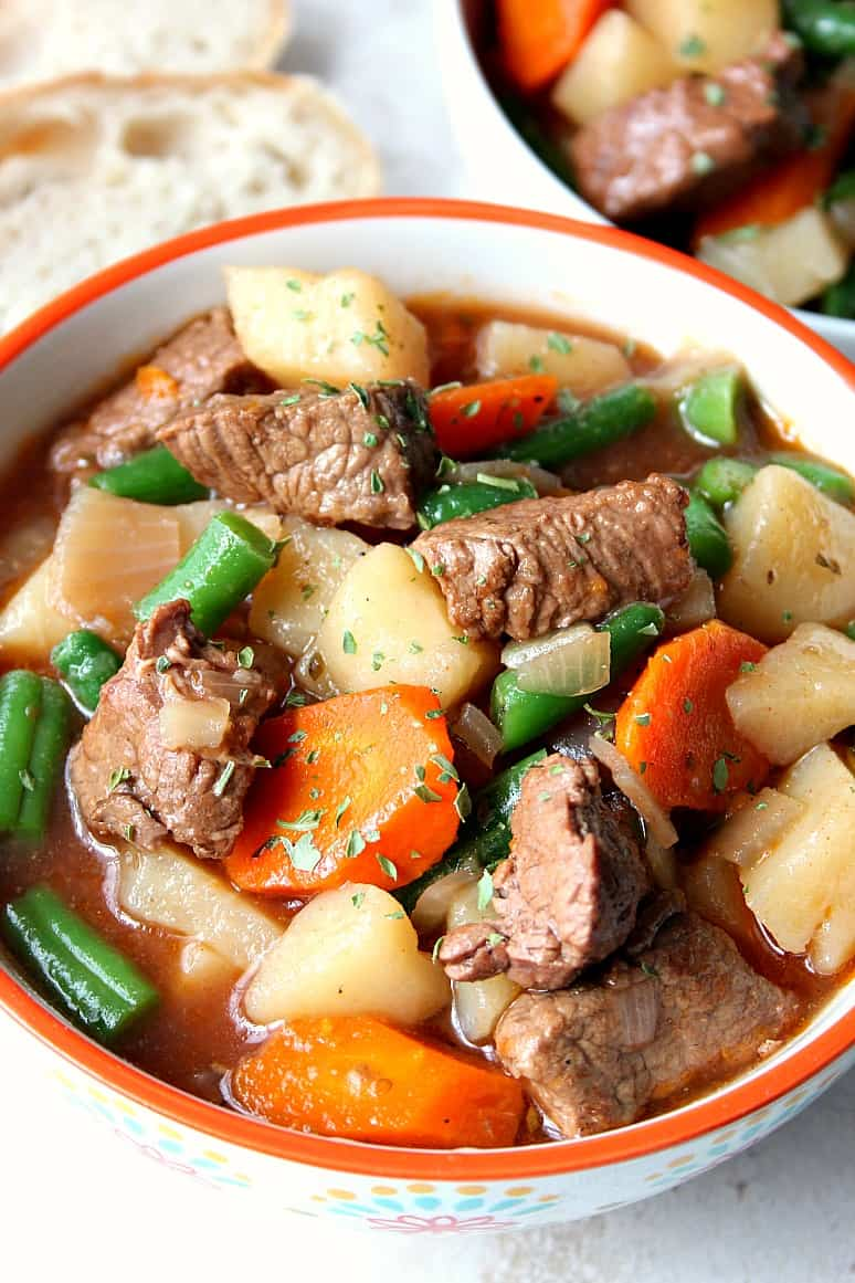 how to make the best roast beef stew