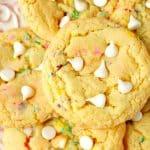 cake mix cookies A 150x150 Cake Mix Cookies