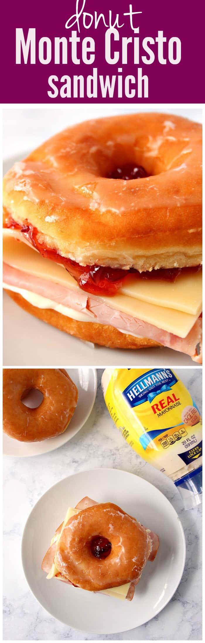 donut monte cristo sandwich recipe long1a Donut Monte Cristo Sandwich Recipe