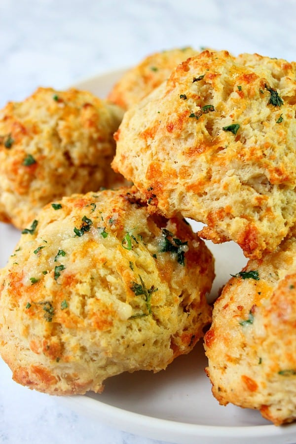 Cheddar Bay Biscuits A Easy Cheddar Bay Biscuits Recipe