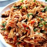slow cooker Mexican chicken 1 150x150 Slow Cooker Mexican Chicken Recipe