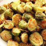 roasted Brussels sprouts A 150x150 Roasted Brussels Sprouts