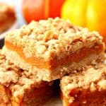 pumpkin pie bars recipe a 150x150 Pumpkin Pie Bars Recipe