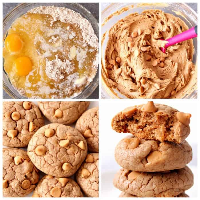 spice cake butterscotch cookies recipe longA Spice Cake Butterscotch Cookies Recipe