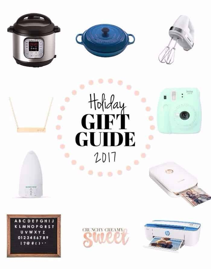 holiday gift guide 2017a Holiday Gift Guide 2017