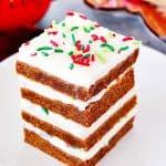 gingerbread bars A 150x150 Gingerbread Bars
