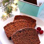 gingerbread loaf cake recipe 1 150x150 Gingerbread Loaf Cake Recipe