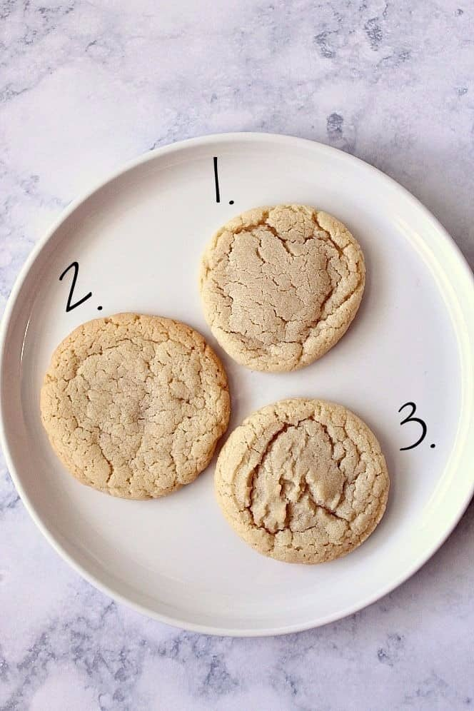 perfect sugar cookies recipe how to 1a Perfect Sugar Cookies