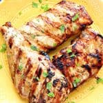 easy grilled chicken 5 150x150 Easy Grilled Chicken Recipe