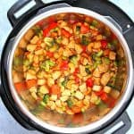 IP cashew chicken A 150x150 Instant Pot Cashew Chicken Recipe