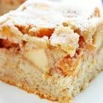 cinnamon apple cake B 150x150 Cinnamon Apple Cake Recipe