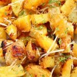 garlic ranch roasted potatoes 7 150x150 Garlic Ranch Roasted Potatoes Recipe