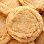 the best snickerdoodles 1a 150x150 The Best Chewy Snickerdoodles Recipe